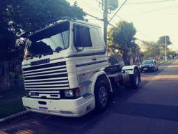 Vendo Scania 112 hs ano 88