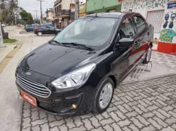 Ka sedan Se Plus 2019 aceita troca