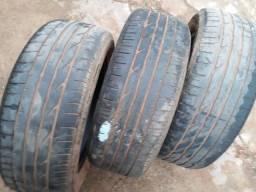 Pneu Bridgestone 205/55 R16