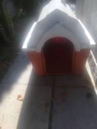 Casa pra cachorro de médio porte