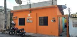Vila com 4 casas no São José 1