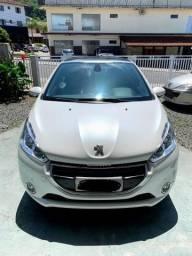 Vendo Peugeot 208 griff - 2016