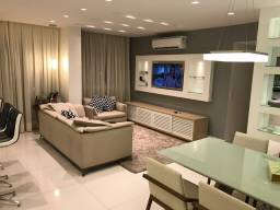 Apartamento mobiliado de 3 quartos no Recreio