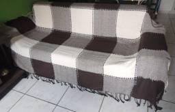 Mantas para sofá/cama