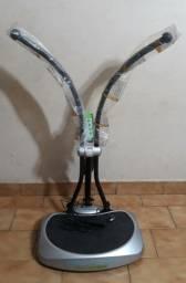 Plataforma Vibratória Proform Polishop Pouco Usada