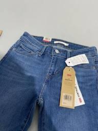 Calça Jeans da Levis *NUNCA USADA