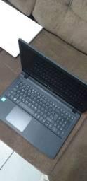 Notebook Acer Core i3 - 6° geração
