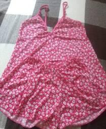 Conjunto de pijama feminino
