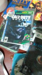 100  jogos de Xbox 360