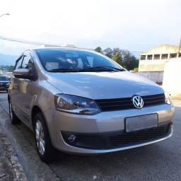 Volkswagen Fox 2012