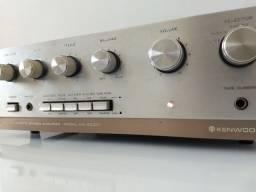 Amplificador Kenwood KA-4002 A