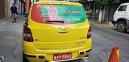 Táxi  estou recrutando Táxi para trabalhar.