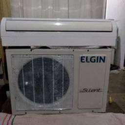 Ar condicionado 24 mil btu já instalado