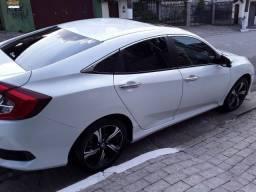 Honda/Civic Touring CVT