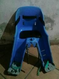 Cadeirinha de bicicleta R$30,00