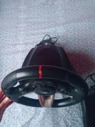 Volante para PS3 PS4 e PC