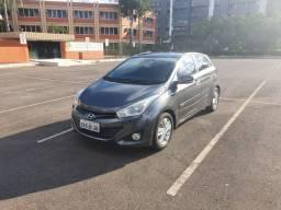 Hyundai HB20 1.6 Premium 2014 Único Dono