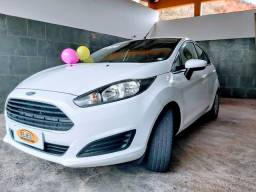 Ford New Fiesta 2015