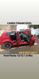 Carro Financiavel, aceito troca