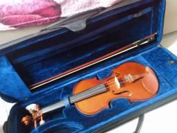 Violino semi profissional Eagle 4/4