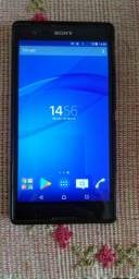 T2 ultra - Sony - Celular
