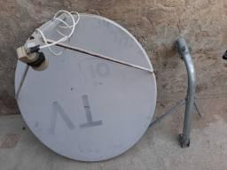 Antena da oi nova