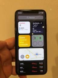 Vendo iPhone X 256 GB Cinza