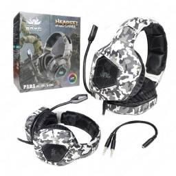 Headset para jogos