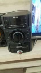 Vendo  um  Som da Sony