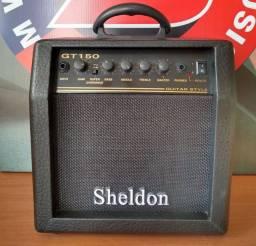 Amplificador para guitarra GT150
