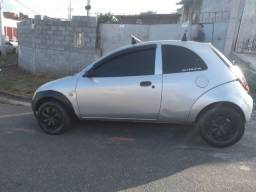 Ford Ka 2003 Documentos todos ok.