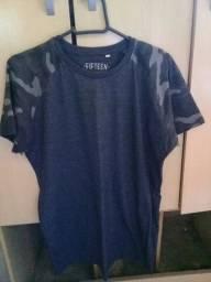 Camisa Esporte Juvenil