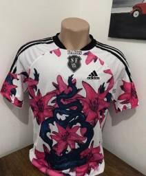 Camiseta Paris Stades 3 MODELOS