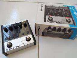 Pedal delay Nova Repeater TC ELETRONIC