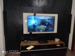 Oportunidade única! Home Theater LG 850 RMS / Qualidade sonora incrível
