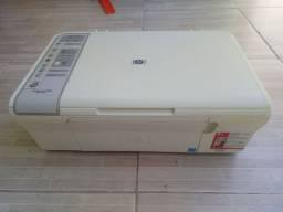 Impressoras HP semi usadas