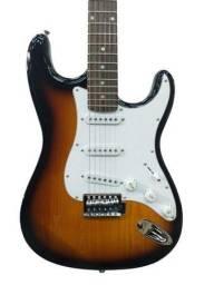 Condor Guitarra Stratocaster Rx-10 Sunburst Produto Novo Loja Fisica