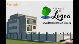 Apartamento 2 dorms no Lagoa Park 2 em Linhares  - ES