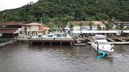 Casa à venda com 4 dormitórios em Marina del rey, Guarujá cod:77015