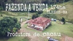 Fazenda para Venda em Ilhéus, PRÓXIMO A ITABUNA, 7 dormitórios, 4 suítes, 4 banheiros, 6 v