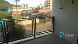 Apartamento à venda com 3 dormitórios em Enseada, Guarujá cod:71458