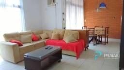 Apartamento à venda com 2 dormitórios em Enseada, Guarujá cod:68054