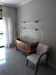 Apartamento à venda com 2 dormitórios em Ingá, Niterói cod:882685