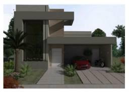 Casa com 3 dormitórios à venda, 149 m² por R$ 665.000,00 - Residencial Real Park Sumaré -