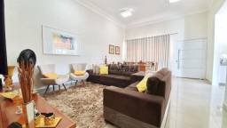 Casa com 3 dormitórios à venda, 140 m² por R$ 620.000,00 - Residencial Real Park Sumaré -