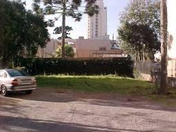 Terreno para alugar em São francisco, Curitiba cod:770-L125BA
