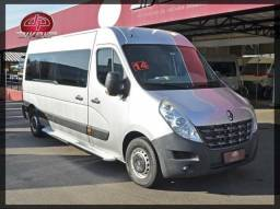 Van Renault Master 2.3 Executiva L3H2 16L Manual