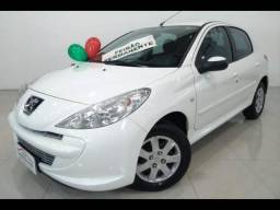 Peugeot 207 Hatch XR 1.4 8V (flex) 4p  1.4