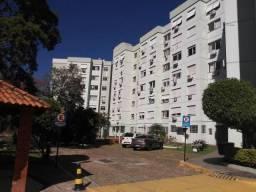 Apartamento à venda com 2 dormitórios em Cavalhada, Porto alegre cod:1522-V