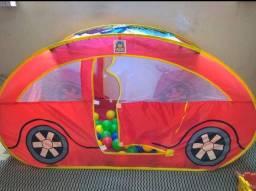 Vendo casinha infantil 'carro'